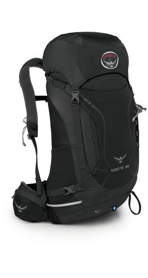Osprey M's Kestrel 28 Backpack Ash Grey
